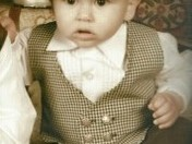 Blake Alston Sell-1st Birthday-May 19th
