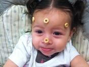 Esperanza's 1st Birthday!