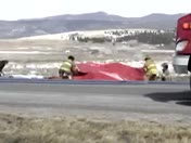 03 03 13 Angel Fire Plane Crash Pic 1