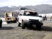 03 03 13 Angel Fire Plane Crash Vid 2