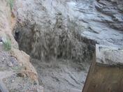 our little niagara falls