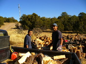Knights of Columbus Hoilday Wood Project