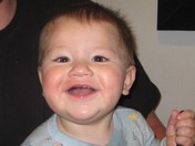 Kyle's 1st bday DECEMBER 3rd, 2009