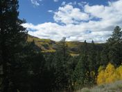 Fall on the Conejos 7