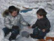Snowbabies