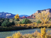 Chama River ,Nm.