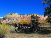 Ghost Ranch,Nm