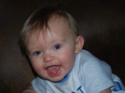 Jaxson Jeter - 1st birthday - 11/22/2010