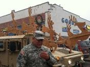 Gallup Xmas parade 12/3/11