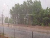 Belen nm Mesa road