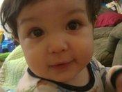 Zachary Jon Delgado 1st Birthday Born April 20 2009