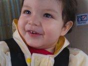 Zachary Jon Delgado Happy First Birthday 4/20/2009