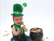 Bobby St Patrick Deleon Lucky Pot of Gold