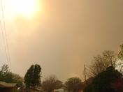 Oklahoma Fires