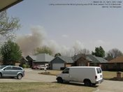 Fire- Midwest City, OK