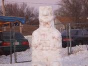 The Abdominal Snowman-Elk City