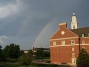 A Shining Day at OSU
