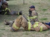 Tired Firemen