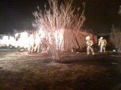 Choctaw Fires 4/9/09