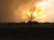 Choctaw Firestorm