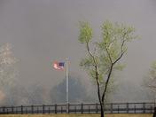 Choctaw H.S. ballpark