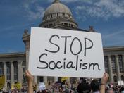Samoans Against Socialism