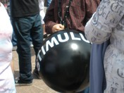 Stimulus Kid