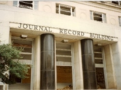 Journal Records Building
