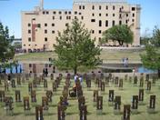Memorial 2008