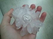 Idabel, OK Hail