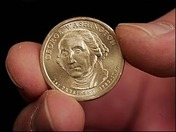 U.S.Government to Release New Dollar Coins