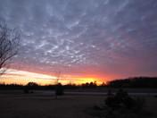 Sunset 1-14