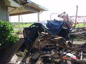 Car Damage, Joplin.JPG