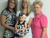 4 generations on mother's day