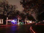 Markwell Ave Christmas Spectacular