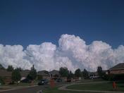 Storm pics