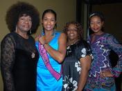 Jean & her Girls