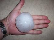 Hail In Stillwater