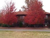 Fall In Blackwell