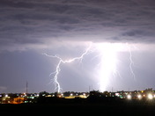 Aug 5th lightning storm