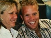 Brandon & Mom