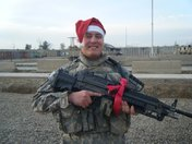 Hello from Iraq