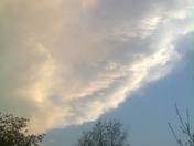 Bad Storms in Ada Ok
