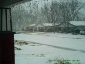 sleet/snow