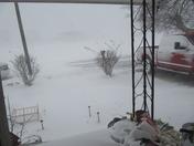 winter Dec.24th,2009