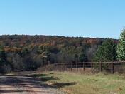 Back road near Chandler