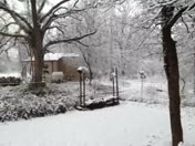 I40 & 99 snow