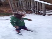 snow day 2013!
