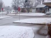 enid snow