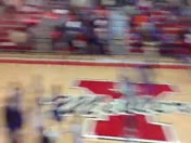 Millwood wins at buzzer with help from HUGO!